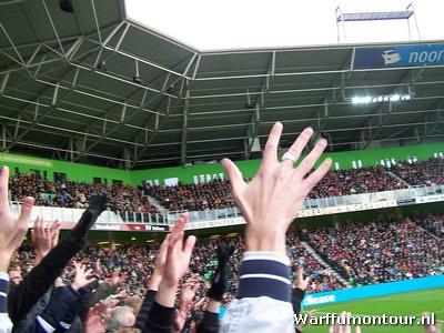 3019645380 3c5214e199 FC Groningen – FC Volendam 5 0, 9 november 2008