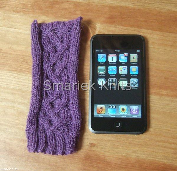 Free Knitting Patterns from Knitting On The Net