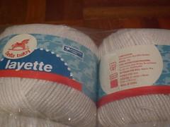 Layette Yarn