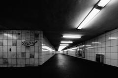U9 Friedrich-Wilhelm Platz photo by daniel.berlin