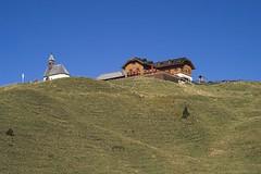 zur Zallinger Hütte