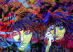 C215 - 2010 (Detail) photo by C215