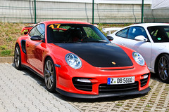 Porsche 911 GT2RS photo by Michael | Photography