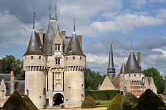 Château de Frazé - Eure-et-Loir photo by Philippe_28 (maintenant sur ipernity)