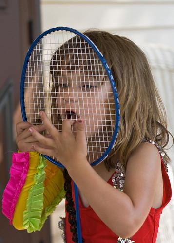 Racket Fun 2?