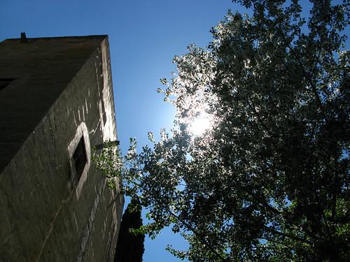 Alhambra sunshade
