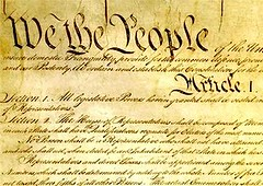 Do You Know The Constitution?