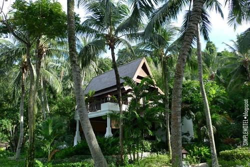PLR Garden Villa 01S