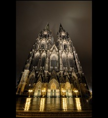 Cologne: Kölner Dom photo by BoblyP