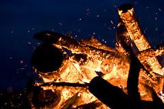Bon Fire v.2