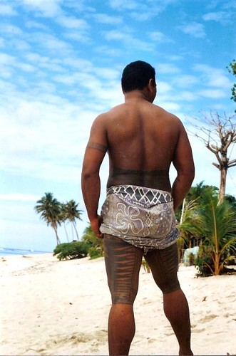 Samoan Tattoos | Flickr - Photo Sharing!