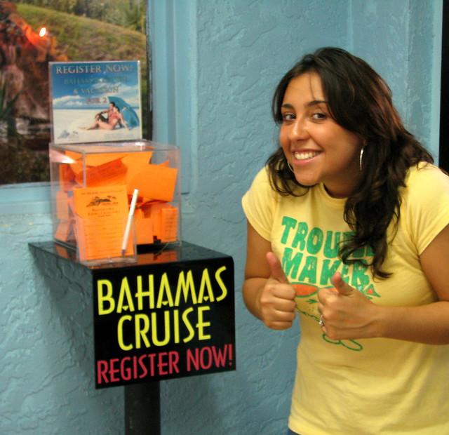 1 2 and 3 day bahamas cruise