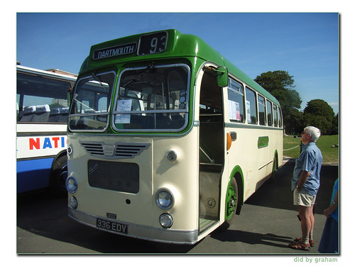Western National 336EDV