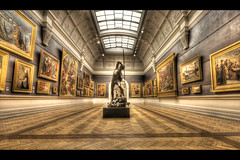 Art Gallery of NSW photo by Pawel Papis Photography
