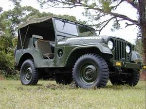 USMC-M38A1