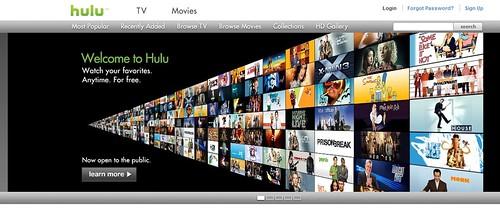 Hulu-Home