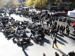 Minature Toy Run photo by unclejerry