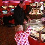 On the slot machines<br/>16 Nov 2008