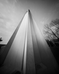 Up the Bell Tower (4x5 Pinhole Photograph) photo by integrity_of_light