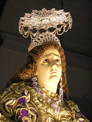Sta. Maria Magdalena--Bocaue, Bulacan 2008 photo by ankiko2003
