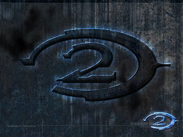 halo 2 logo. Halo 2 Logo | Flickr - Photo