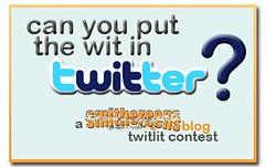 Wit in Twitter