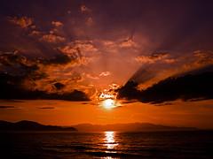 Heart of the Sunrise photo by Carlo Tancredi
