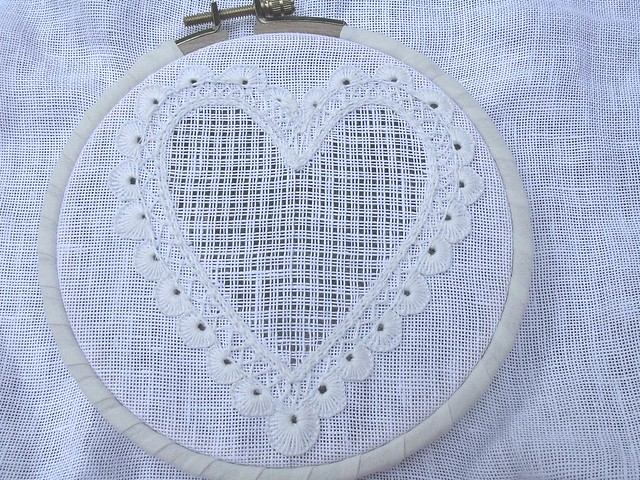 Schwalm Embroidery Embroidery Origami