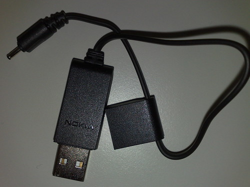 Nokia CA-100