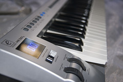 Midi Keyboard 61 key for Mac