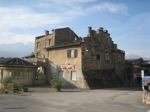 Chianocco