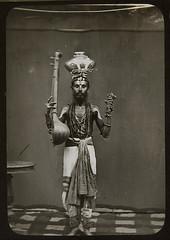 Hari Dasu, India. c. 1900? photo by whatsthatpicture