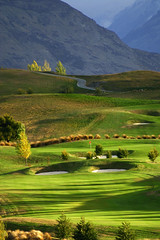 Hills Golf Course photo by Peter Sundstrom