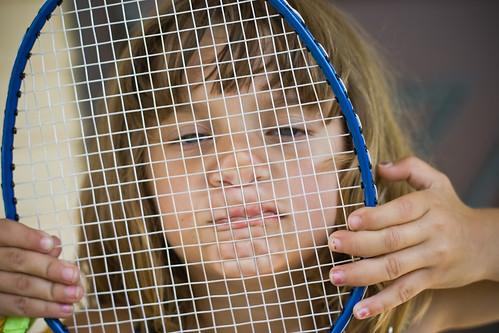 Racket Fun?