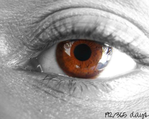 192.365 - My eyes