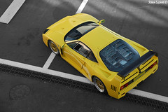 Ferrari F40 photo by calians.sevan