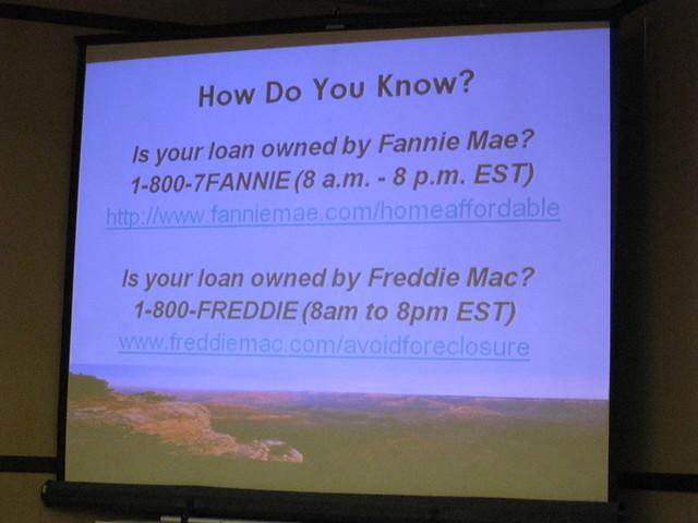 Fannie Mae & Freddie Mac | Flickr - Photo Sharing!