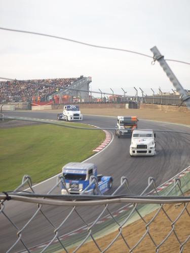 Truck Racing 16