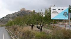 Castalla, ciudad de la Foia