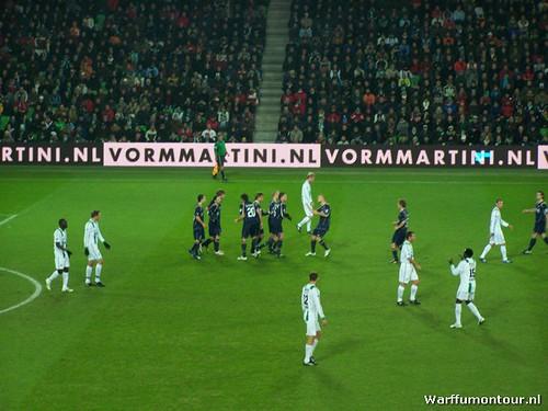 3145071812 da4c51105b FC Groningen   SC Heerenveen 2 3, 28 december 2008