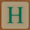 DOUBLE QUICK! letter H