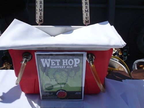 brews on the bay - thirsty bear wethop