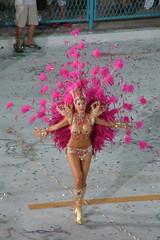 Carnaval 2003, Rio De Janeiro, Brazil photo by virt_