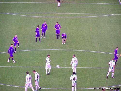 3035347506 34547c007e FC Groningen   De Graafschap 3 0, 16 november 2008