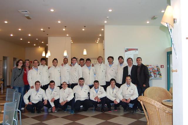 Futsal Llívia UEFS CUP