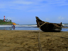 Kovalam Beach photo by Jay fotografia