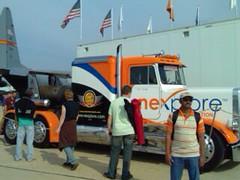 Speed Truck