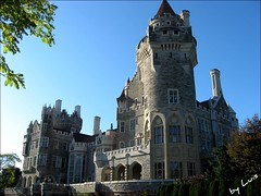 George Brown College, Casa Loma Campus: Tourists' most wanted ...