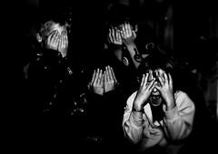 horror photo by wolfgangfoto