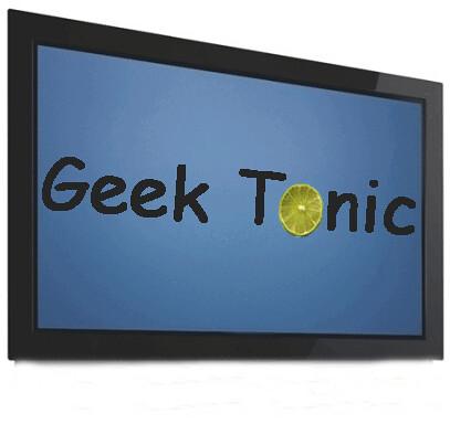 GeekTonic Logo